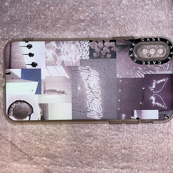 Selling iPhone X case